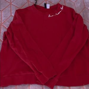 Lightweight sweatshirt H&M
